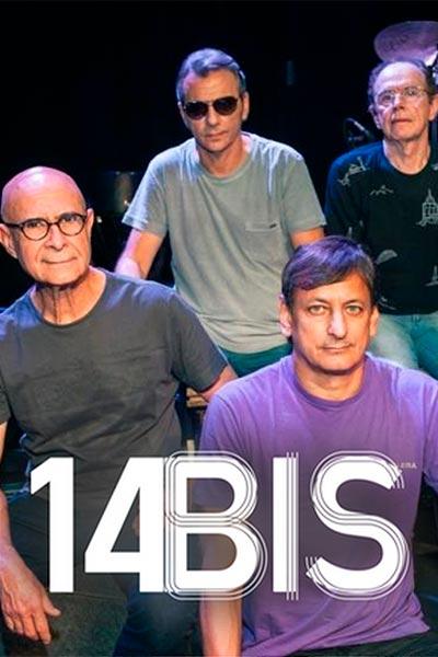 Foto 14 Bis | Atração Ideal | Contratar Shows e Artistas