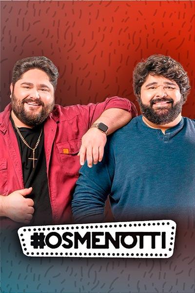 Foto César Menotti e Fabiano | Atração Ideal | Contratar Shows e Artistas