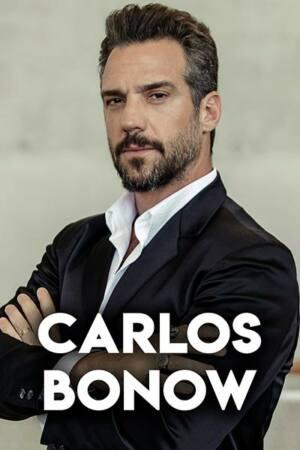 Foto Carlos Bonow- Contratar para Shows e Eventos Corporativos
