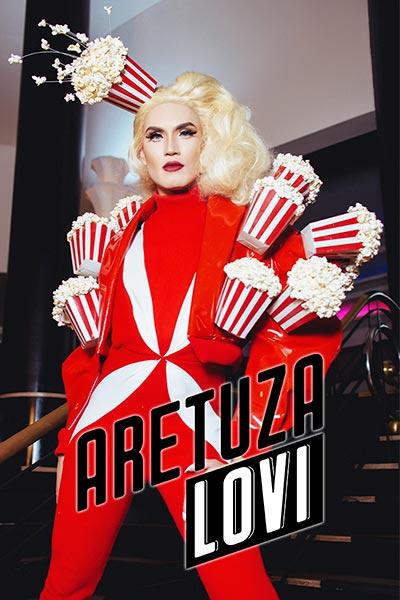 Foto Aretuza Lovi | Atração Ideal | Contratar Shows e Artistas