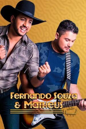 Foto Fernando Souza e Matheus | atração ideal | Contratar Shows e Artistas