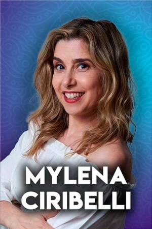 Foto Mylena Ciribelli | Atração Ideal | Contratar Shows e Artistas
