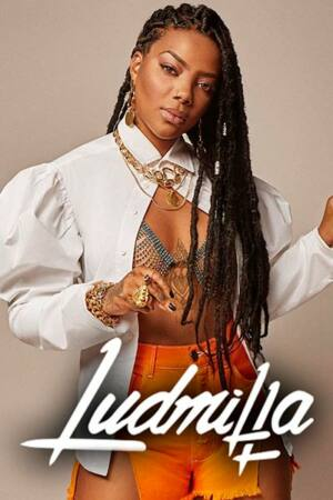 Foto Ludmilla | Atração Ideal | Contratar Shows e Artistas