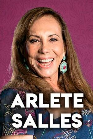 Foto Arlete Salles | Atração Ideal | Contratar Shows e Artistas