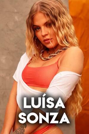 Foto Luísa Sonza | Atração Ideal | Contratar Shows e Artistas
