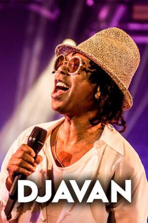 Foto Djavan | Atração Ideal | Contratar Shows e Artistas