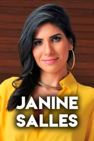 Foto Janine Salles | Atração Ideal | Contratar Shows e Artistas