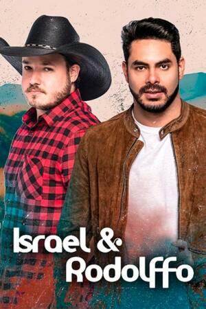 Foto Fernando Israel e Rodolffo | atração ideal | Contratar Shows e Artistas