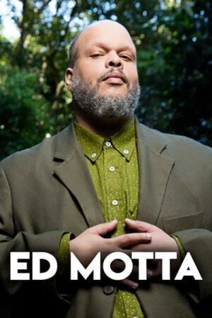 Foto Ed Motta | Atração Ideal | Contratar Shows e Artistas