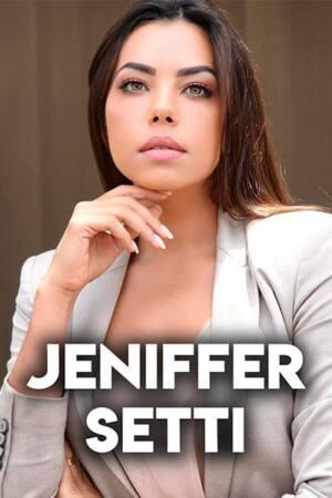 Foto Jeniffer Setti | Atração Ideal | Contratar Shows e Artistas