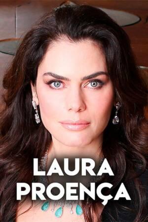 Foto Laura Proença | Atração Ideal | Contratar Shows e Artistas
