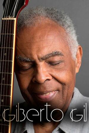 Foto Gilberto Gil | Atração Ideal | Contratar Shows e Artistas