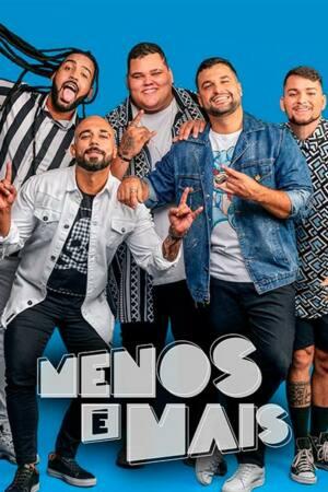 Foto Grupo Menos é Mais | Atração Ideal | Contratar Shows e Artistas