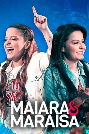 Foto Maiara e Maraisa | Atração Ideal | Contratar Shows e Artistas