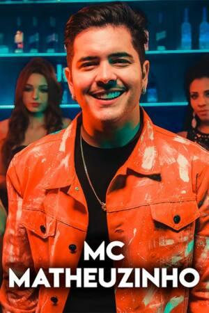 Foto MC Matheuzinho | Atração Ideal | Contratar Shows e Artistas