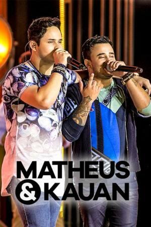Foto Matheus e Kauan | Atração Ideal | Contratar Shows e Artistas