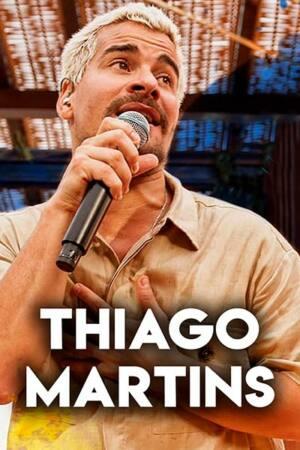 Foto Thiago Martins | Atração Ideal | Contratar Shows e Artistas
