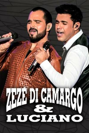 Foto Zezé Di Camargo & Luciano | Atração Ideal | Contratar Shows e Artistas