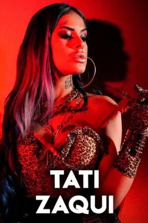 Foto Tati Zaqui | Atração Ideal | Contratar Shows e Artistas