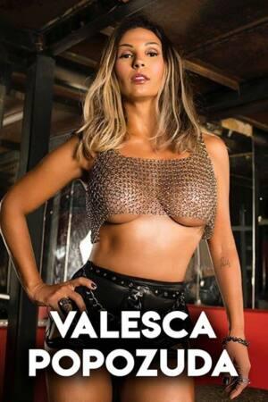 Foto Valesca | Atração Ideal | Contratar Shows e Artistas