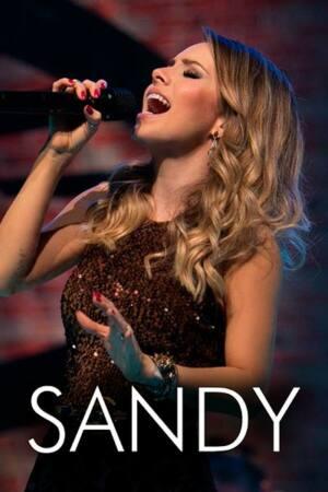 Foto Sandy | Atração Ideal | Contratar Shows e Artistas