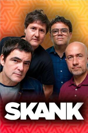 Foto Skank | Atração Ideal | Contratar Shows e Artistas