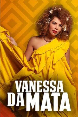 Foto Vanessa da Mata | Atração Ideal | Contratar Shows e Artistas