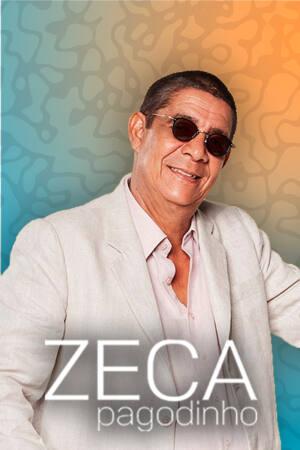 Foto Zeca Pagodinho | Atração Ideal | Contratar Shows e Artistas