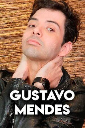 Foto Gustavo Mendes | Atração Ideal | Contratar Shows e Artistas