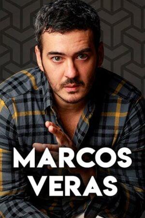 Foto Marcos Veras | Atração Ideal | Contratar Shows e Artistas