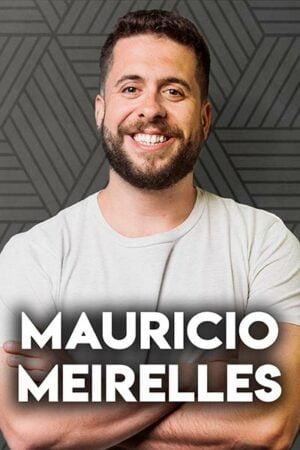 Foto Mauricio Meirelles | Atração Ideal | Contratar Shows e Artistas
