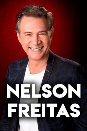 Foto Nelson Freitas | Atração Ideal | Contratar Shows e Artistas