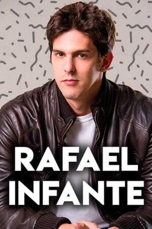 Foto Rafael Infante | Atração Ideal | Contratar Shows e Artistas